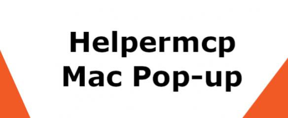Helpermcp