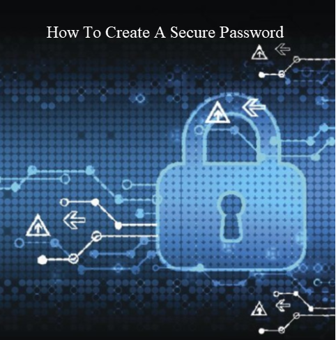 Create Secure Password